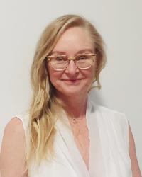 Georgina Roberson - I Love Life Therapies