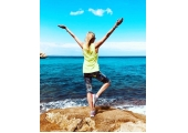 Pause for a Moment<br />Notice how far you have come... put your hands in the air and breathe deeply