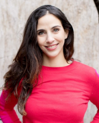Fadela Hilali   Life Coach   Founder of the Confidence Bootcamp  Author