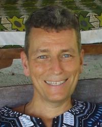 Martin Armitage-Smith