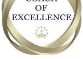 Awarded for high quality &trusted coaching