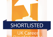 Shortlisted for best practice award with the CDI