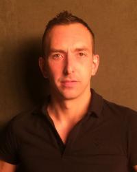 Aaron Ellen - The Uk's Ultimate Coach