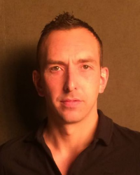 Aaron Ellen - Men's Personal Development Coach