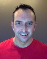 Aaron Ellen - Men's Coach