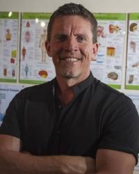 Chris Whalley chronic Meta-Health Recovery Coach
