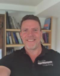 Chris Whalley Personal development Coaching