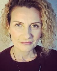 Emanuela Fulli  - Holistic Coach and Counsellor