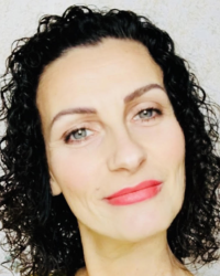 Emanuela Fulli - Holistic Coach and Counsellor