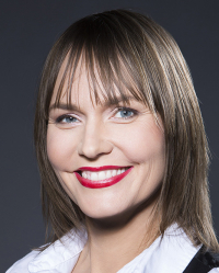 Tiina Mokvist - Empowering conscious women to transform their lives