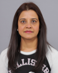 Meera Shah - Career, Confidence and Corporate Coach (BA, MBA, ICF Certified)