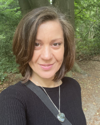 Petra Vasileva Intuitive Coach, Dip. Transformational Coaching