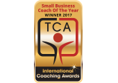 Small Business Coach of the Year