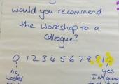 Meet the Best You workshop feedback