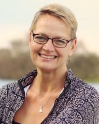 Silvia Siret - Holistic Life Coach