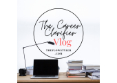 Career Clarifier VLOG - tips on changing career.