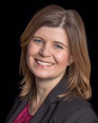 Karin Mueller (PCC) - leadership and career coach