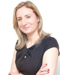 Julia Rogers, CPC, PCC, MA