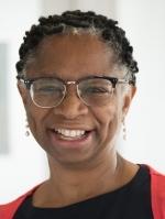 Charmaine Roche an Experienced, Intuitive, Creative Coach.