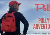 Polly - Adventurous Coach