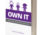 My Book<br />Own It - regain control and live life on your terms