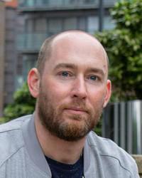 Chris Dudley