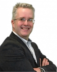 Colin Symington-Bailey. Synthesising Confidence & Clarity from Stress &Overwhelm