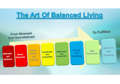 The Art of Balanced Living