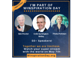 Winspiration Day, May 7th, 2018
