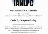 IANLPC Silver Membership