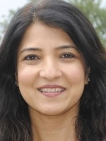 Roshina Khan - Executive Breakthrough Coach