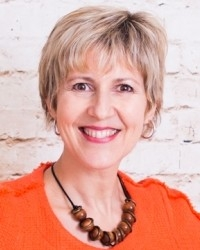 Nathalie Roth - Lead your life with Joy