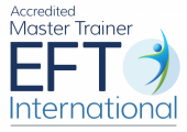 Logo and Seal EFT Trainer<br />Nationally Accredited EFT Trainer