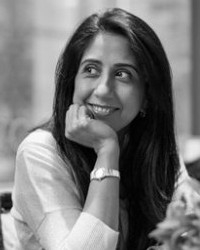 Anita Gohil-Thorp         The Career Success and Well-being Practitioner