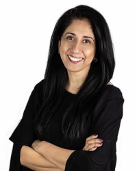 Anita Gohil-Thorp I help you to enhance your career success and wellbeing