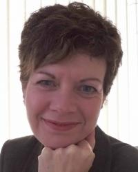 Tracey Hutchinson, MSc, NLP Master Practitioner, Cert Management