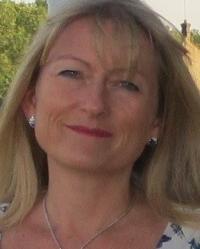 Melanie Kenyon Drameh - Anxiety Specialist