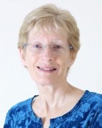 Geraldine Macé