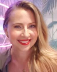 Karo Paszkowska - Executive Master NLP Coach (Mindset, Confidence, Success)