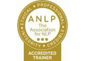 ANLP Accredited Training - Choose to train with a recognised professional