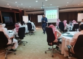 Delivering classroom based training 2