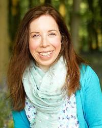Deborah Chalk - Mind Body Coach, Certified Life Coach
