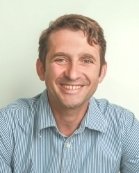Jamie Symons - Personal Development Coach ICF