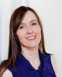 Marguerite Farmer (Senior Practitioner EMCC, Positive Psychology Coach)