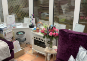 My Counselling room - Billericay Counselling