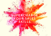 Supercharge Your Sales Skills