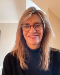 Amanda Webbon MBACP (Snr Accred) - Personal Development Coach & Psychotherapist