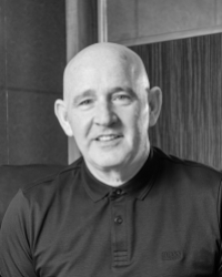 John Hoey 'QEC Therapist' & 'Life Coach'