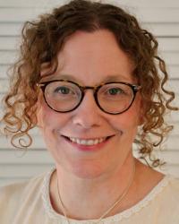 Catherine Nyman