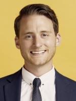 Liam Collins Ba (Hons) - Business & Personal Development Coach